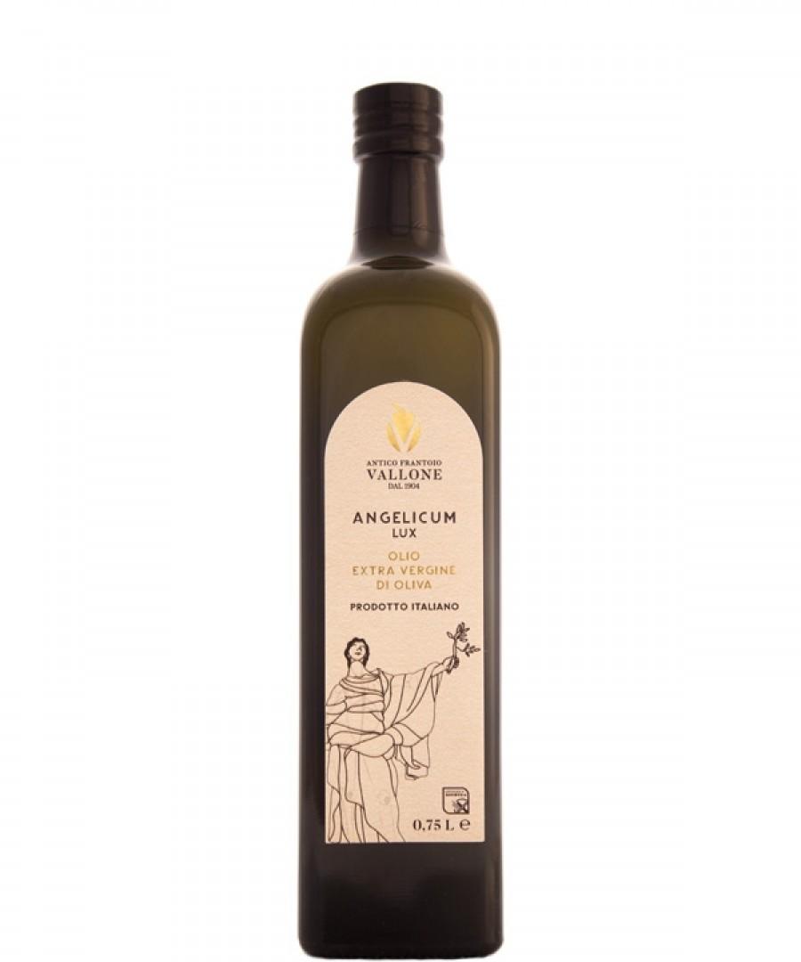 Marasca Olio Extra Vergine di Oliva Angelicum Lux 0,75L *Offerta Nuovo Cliente*