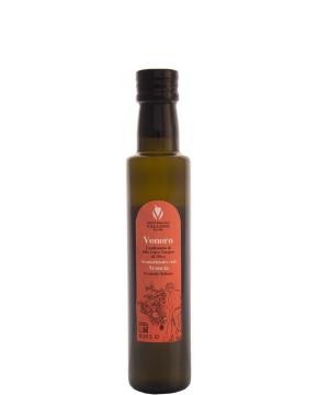 Dorica condimento all'Arancia 0,25L