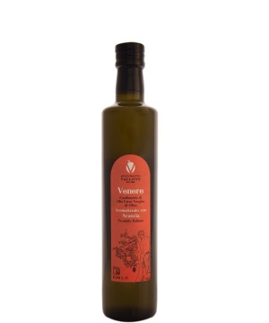 Dorica condimento all'Arancia 0,50L