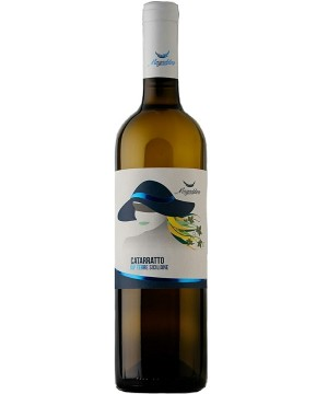 Vino Catarratto Terre Siciliane Premiato I.G.P.  750ml