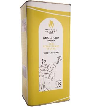 Olio Extra Vergine di Oliva Angelicum Gentle 5L *Offerta Nuovo Cliente*