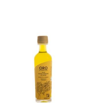 "Bellolio Olio Extra Vergine di Oliva ""Oro di Frantoio"" 0,05L"