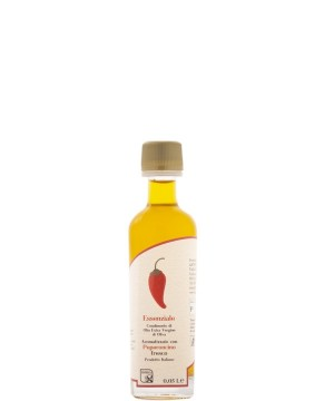 Bellolio condimento al Peperoncino 0,05L