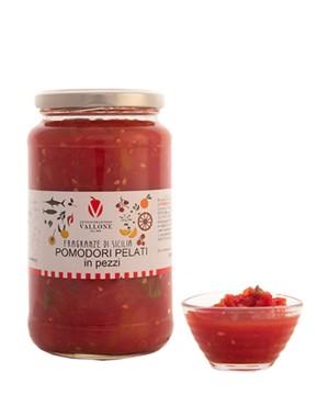 Pomodoro pelato Siciliano 580ml