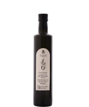 Dorica condimento al Rosmarino 0,50L