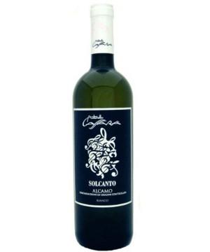 Vino Bianco Alcamo D.O.C. 750ml