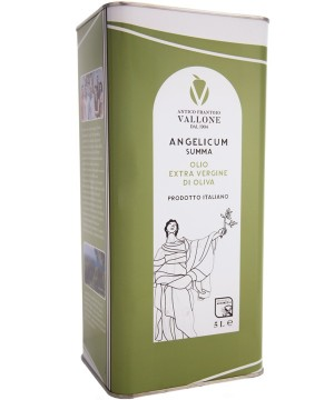Lattina Olio Extra Vergine di Oliva Angelicum Summa 5L