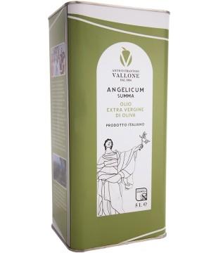 Lattina Olio Extra Vergine di Oliva Angelicum Summa 5L  **Offerta Nuovo Cliente**